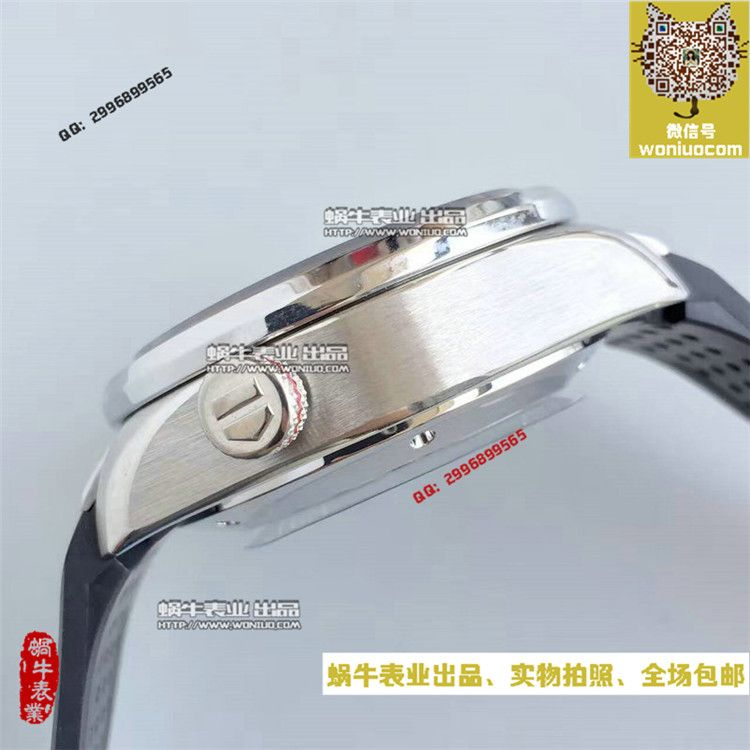 【HBBV6厂超A精仿手表】泰格豪雅超级卡莱拉系列CAV5115.BA0902腕表 / TG002