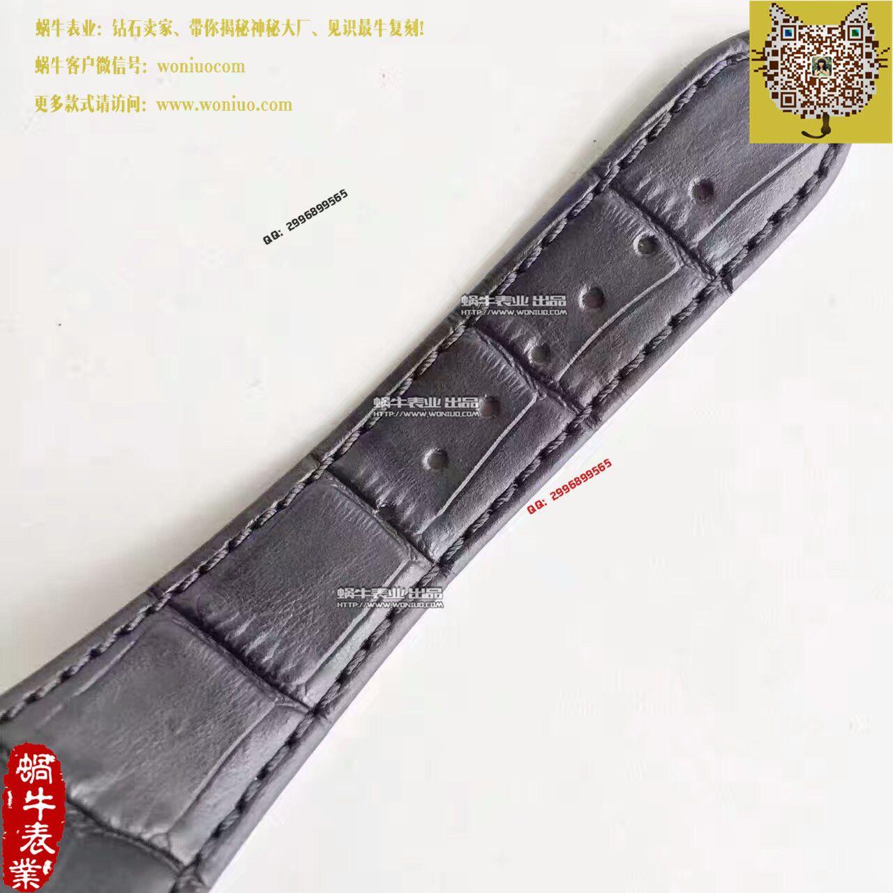 【BP厂一比一精仿手表】百达翡丽运动系列5980/1AR-001男表 / BD185