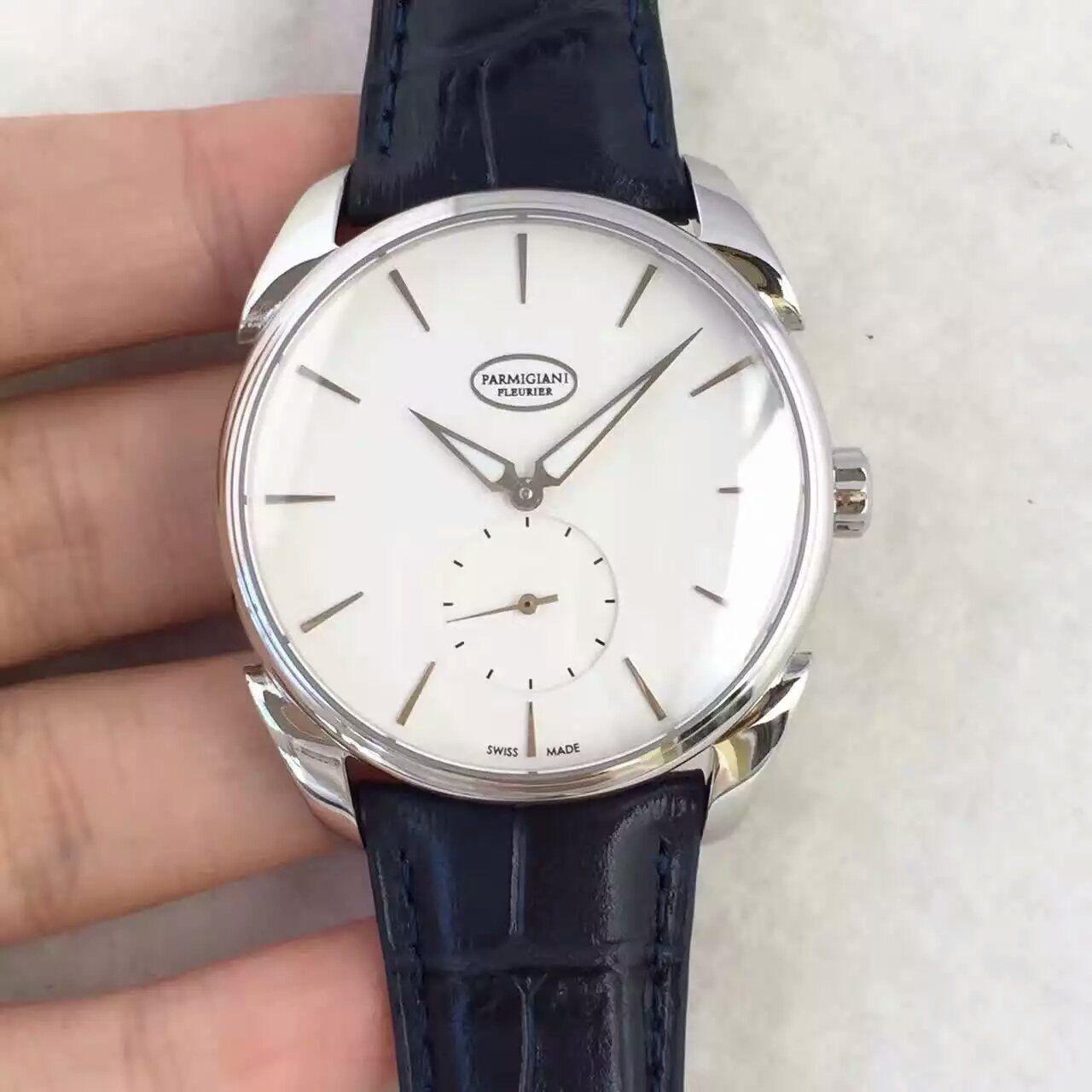 【一比一精仿手表】帕玛强尼Tonda系列PFC267-1202400-HA1241腕表