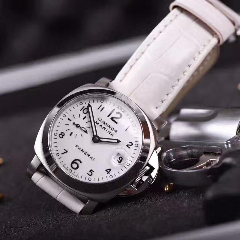 【KW厂顶级复刻手表】沛纳海LUMINOR系列PAM 00049女士腕表价格报价