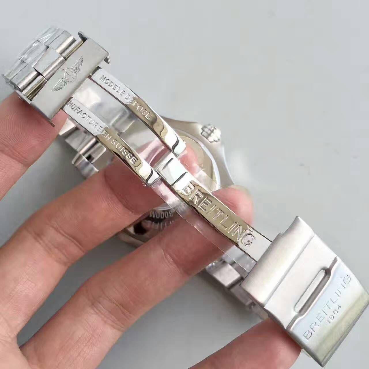 【N厂超A一比一手表】百年灵复仇者系列A3239011/BC34/170A腕表 / BL029