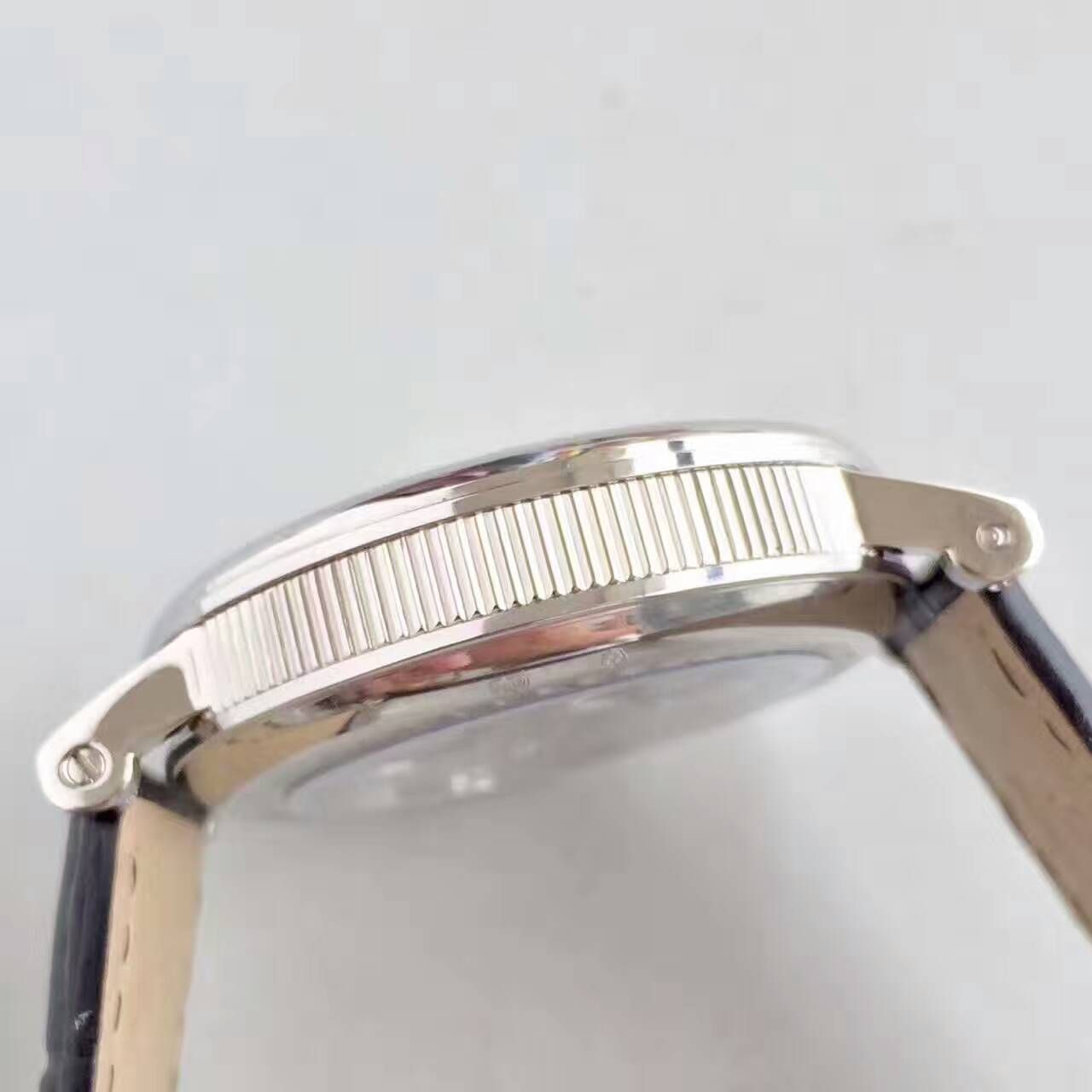 VF厂顶级复刻宝玑Classique复古系列月相腕表 / BZ027