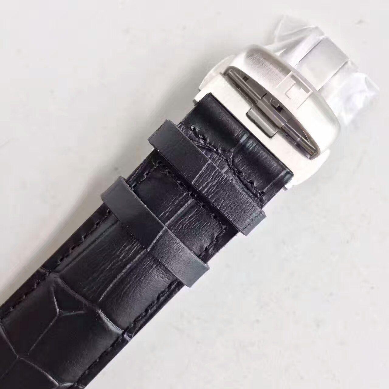 【A8厂出品】天梭T-CLASSIC系列T070.405.16.411.00腕表 / TS01