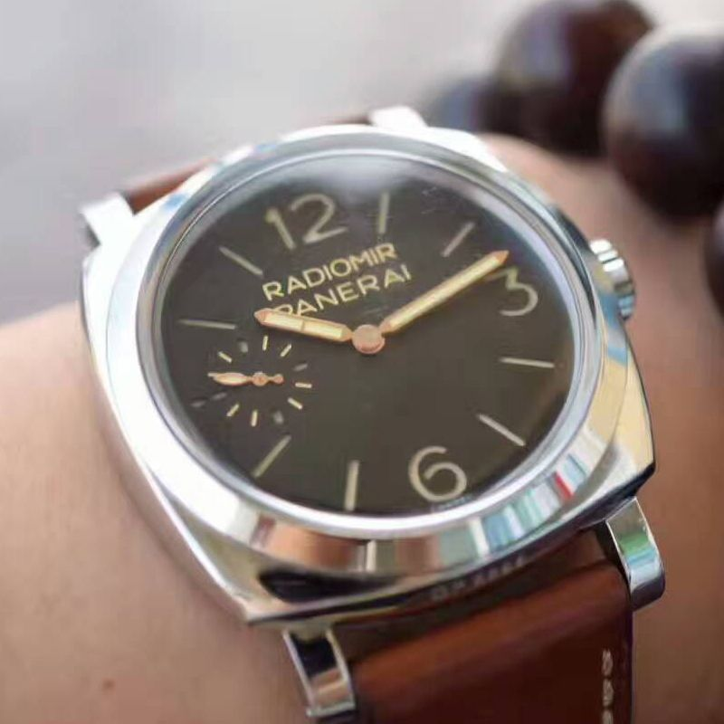 【SF厂一比一超A高仿手表】沛纳海限量珍藏款系列PAM00399腕表价格报价