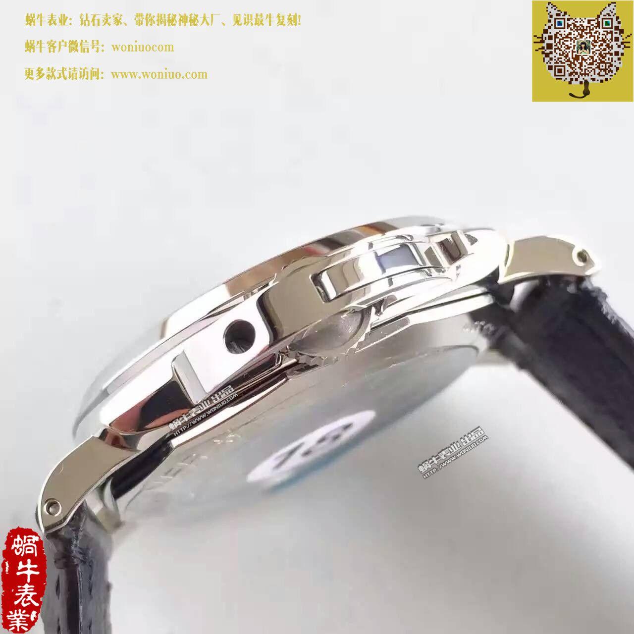 【XF厂一比一精仿手表】沛纳海LUMINOR DUE系列PAM00676腕表 / PAM00676