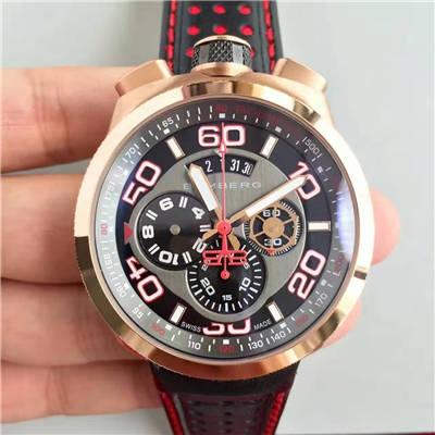 【BB厂一比一超A高仿手表】Bomberg品牌BOLT-68系列时计腕表价格报价