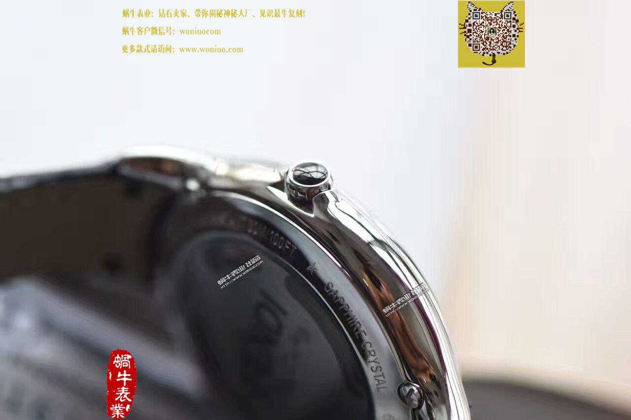 【XF厂一比一超A高仿手表】芬迪(Fendi)Crazy Carats全新腕表系列全新女士腕表 / 芬迪FD001