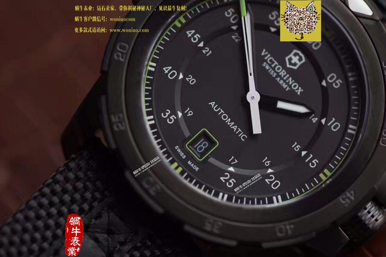 爆款!victorinox维氏军刀正品自动机械男表 / 维氏军刀02