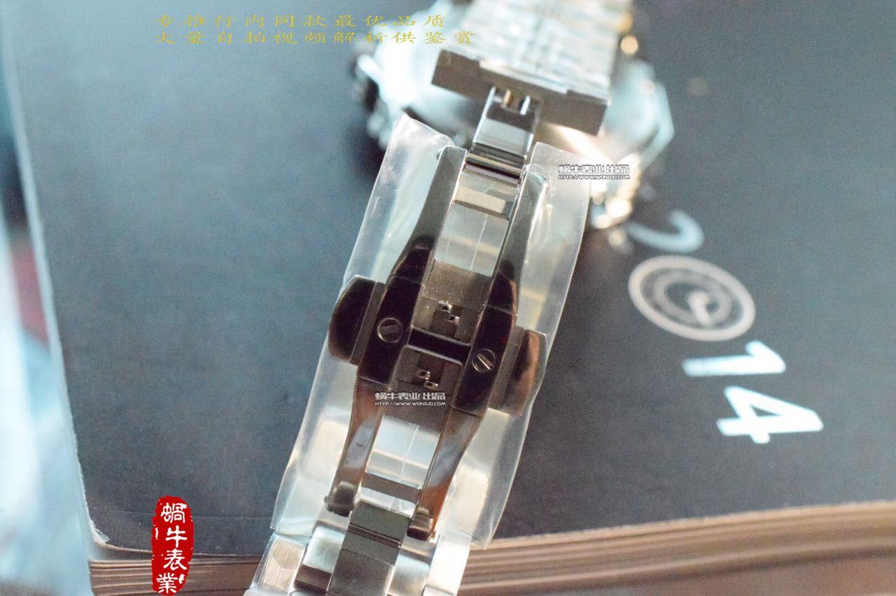HBBV6厂一比一超A高仿手表昆仑海军上将杯系列腕表 / 昆仑02