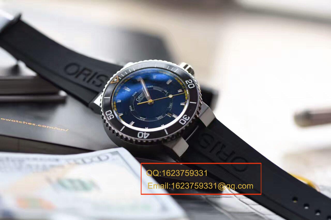 【一比一超A高仿手表】豪利时潜水系列01 735 7673 4185-Set RS腕表 / OB001