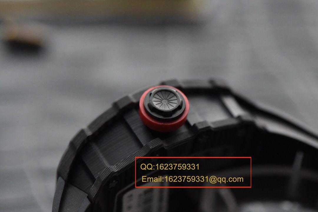 KV新品 RM35-02系列顶级版(纳达尔限量版)碳纤维系列最强复刻版本 / RM 035-02