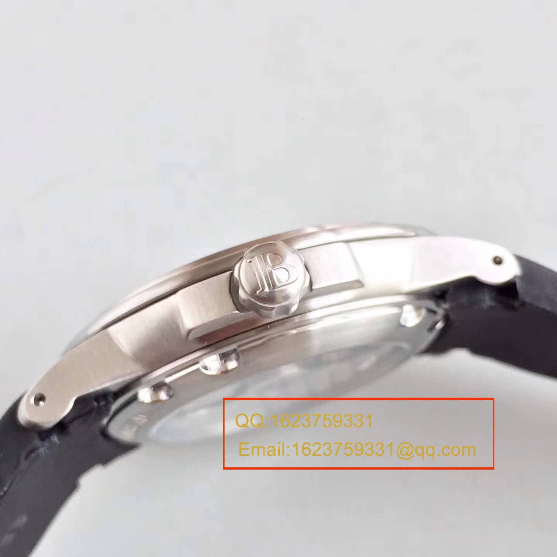 【HG一比一超A高仿手表】宝珀领袖LÉMAN系列 普京大帝同款2850B-1130-64B腕表 / BP031