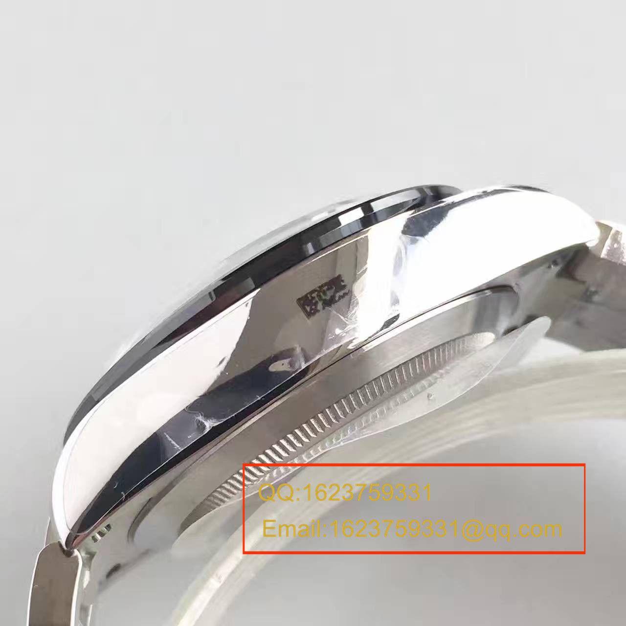 【JF厂超A1:1高仿】劳力士宇宙计型迪通拿系列116500LN-78590黑盘机械手表 / RBD015