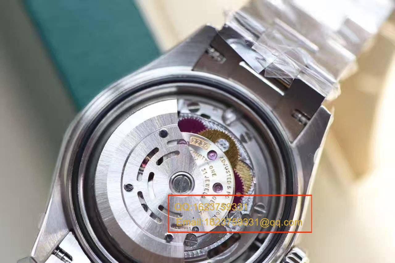 【台湾厂一比一复刻手表】劳力士新型日志型女装28mm精品女士机械 / RB0178