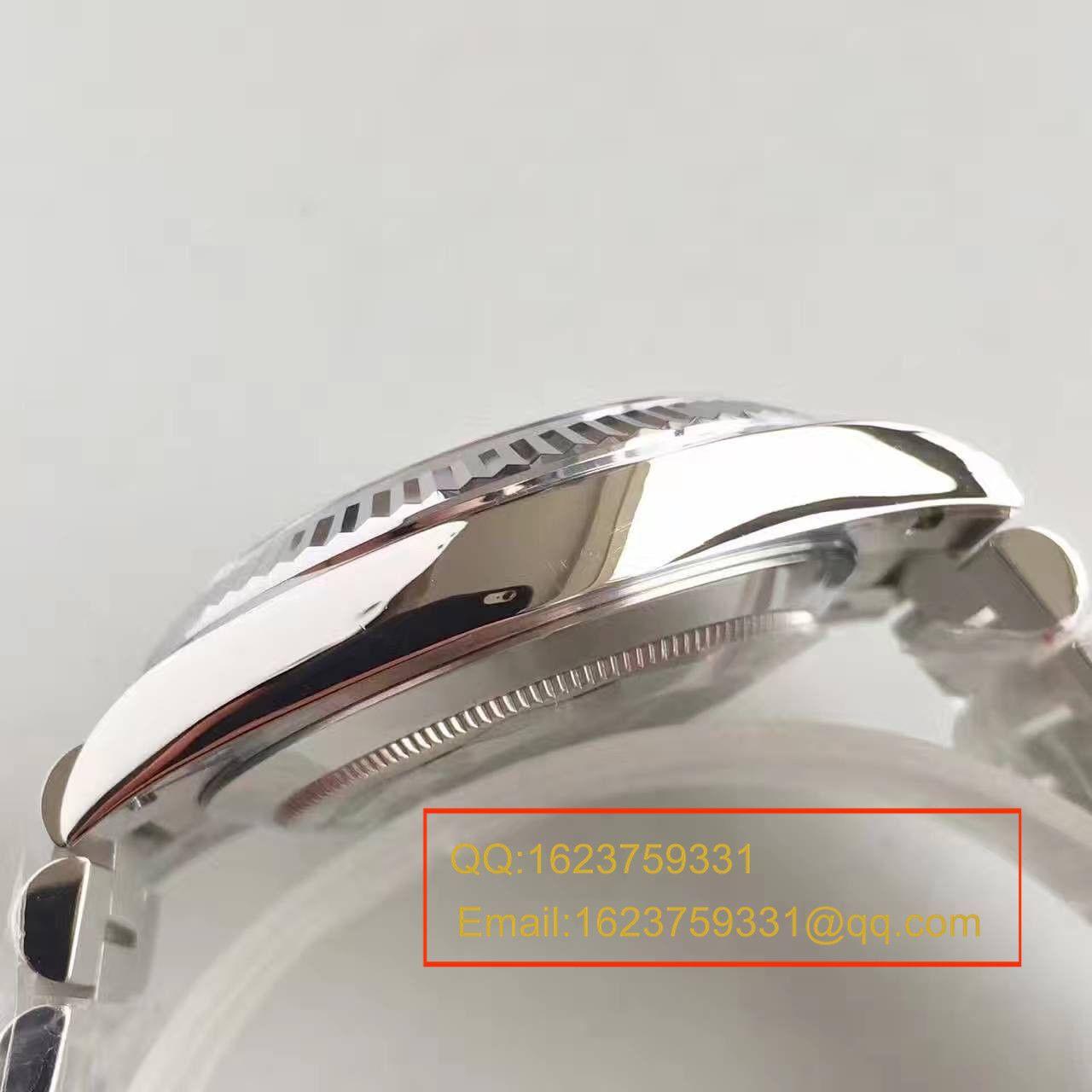 【N厂一比一超A高仿手表】劳力士星期日历型系列M228239-0046腕表 / RBE066