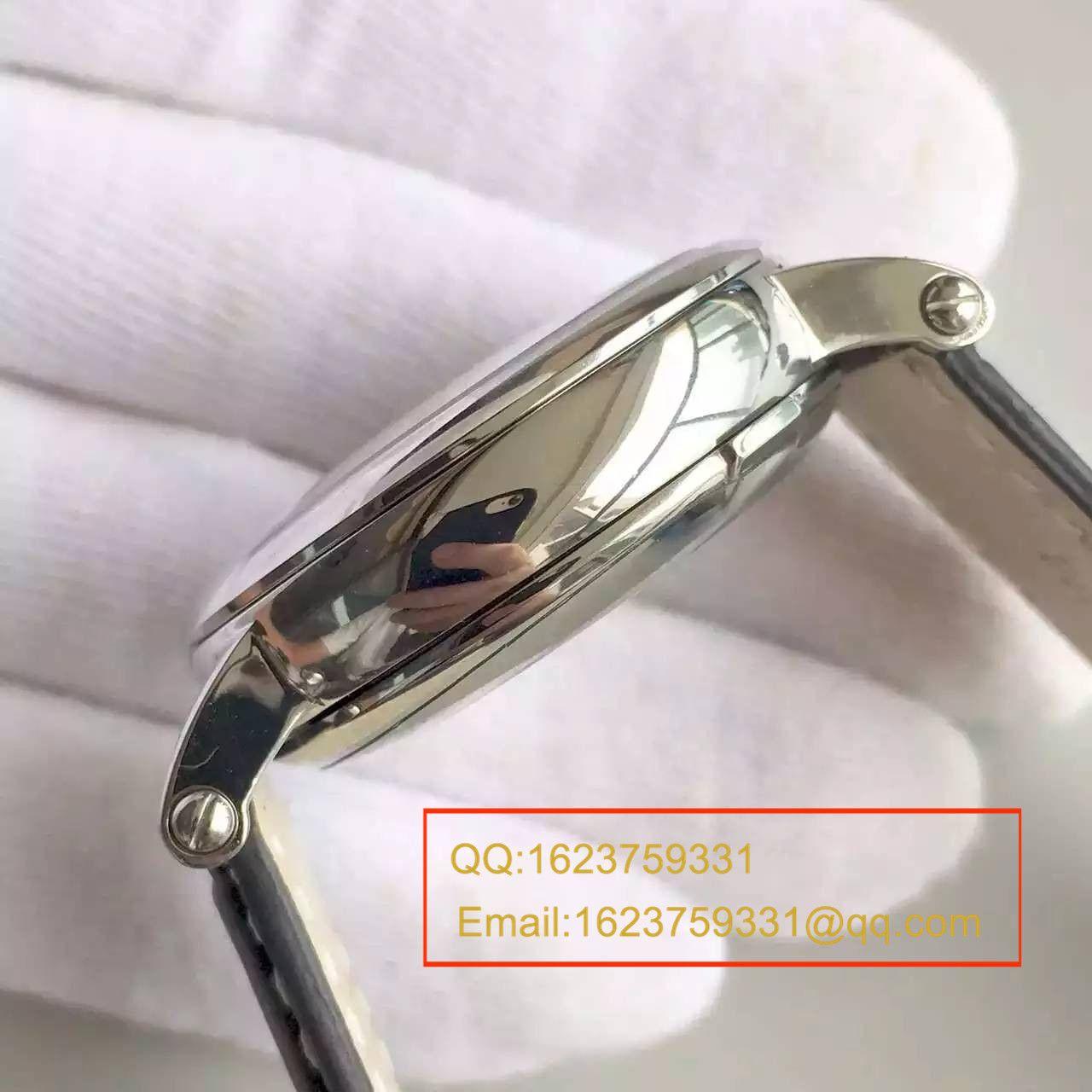 【HT一比一高仿手表】百达翡丽古典表系列5153G-010机械腕表 / BD132