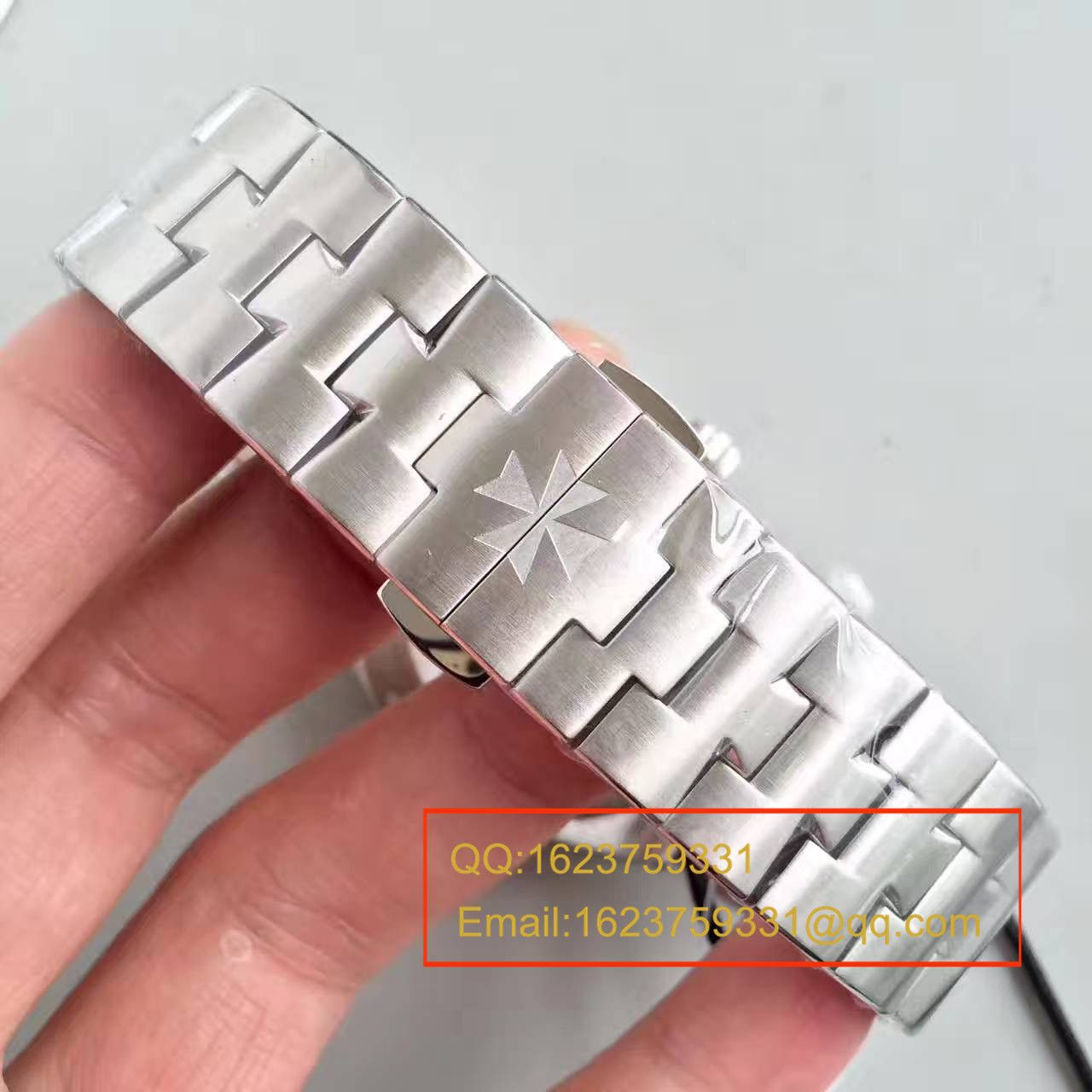 【8F厂一比一精仿手表】江诗丹顿纵横四海系列4500V/110A-B146腕表 / JS182