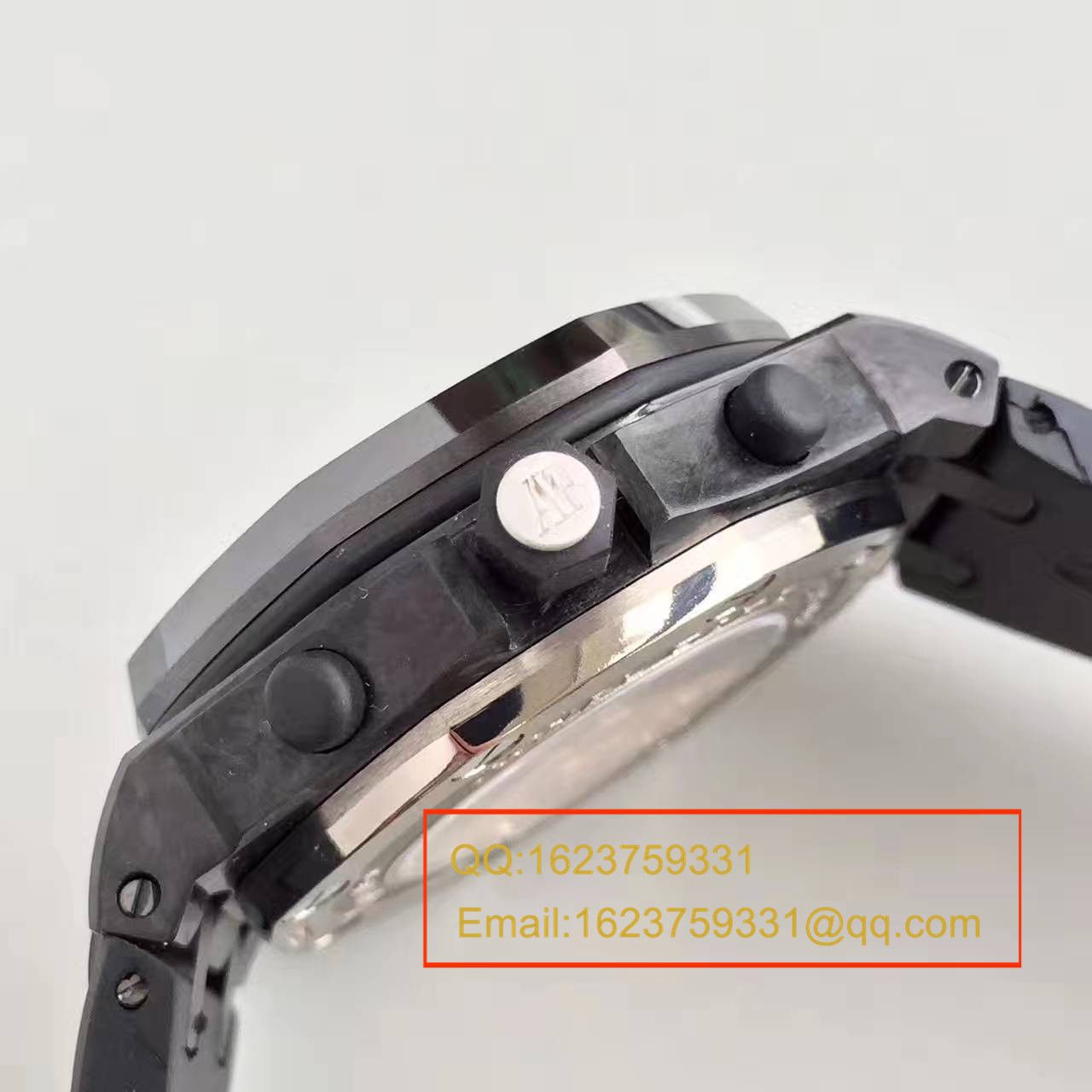 【JF厂1:1精仿手表】爱彼皇家橡树离岸型系列26205AU.OO.D002CR.01腕表 / APCH079