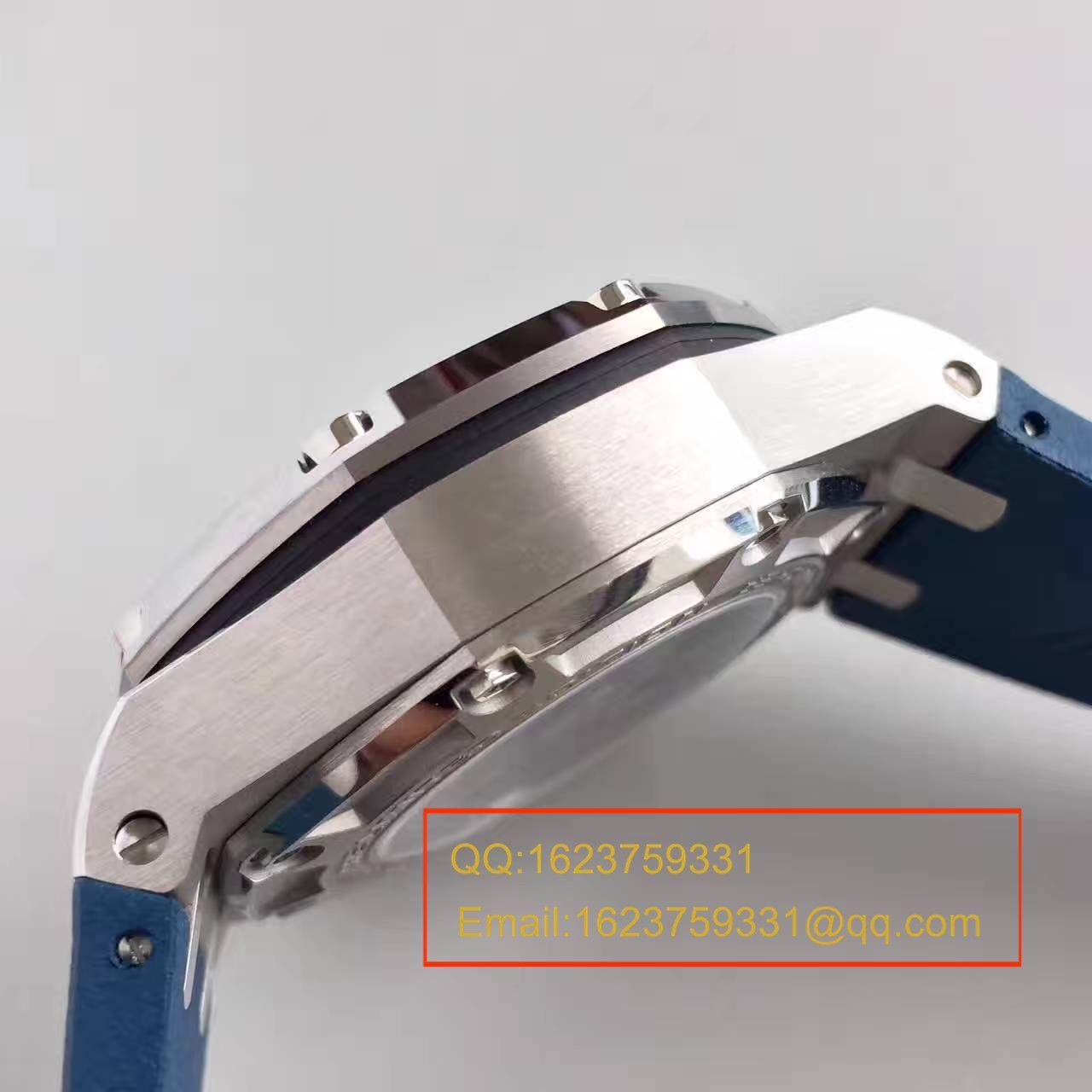 【JF厂超A精仿手表】爱彼皇家橡树离岸型系列舒马赫限量版26568PM.OO.A021CA.01机械腕表 / AP033