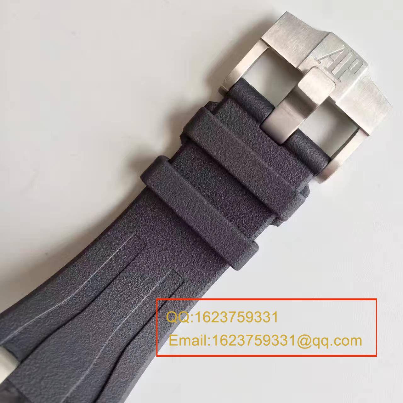 【JF厂1:1超A精仿手表】爱彼皇家橡树离岸型系列26405CE.OO.A002CA.01腕表 / AP088