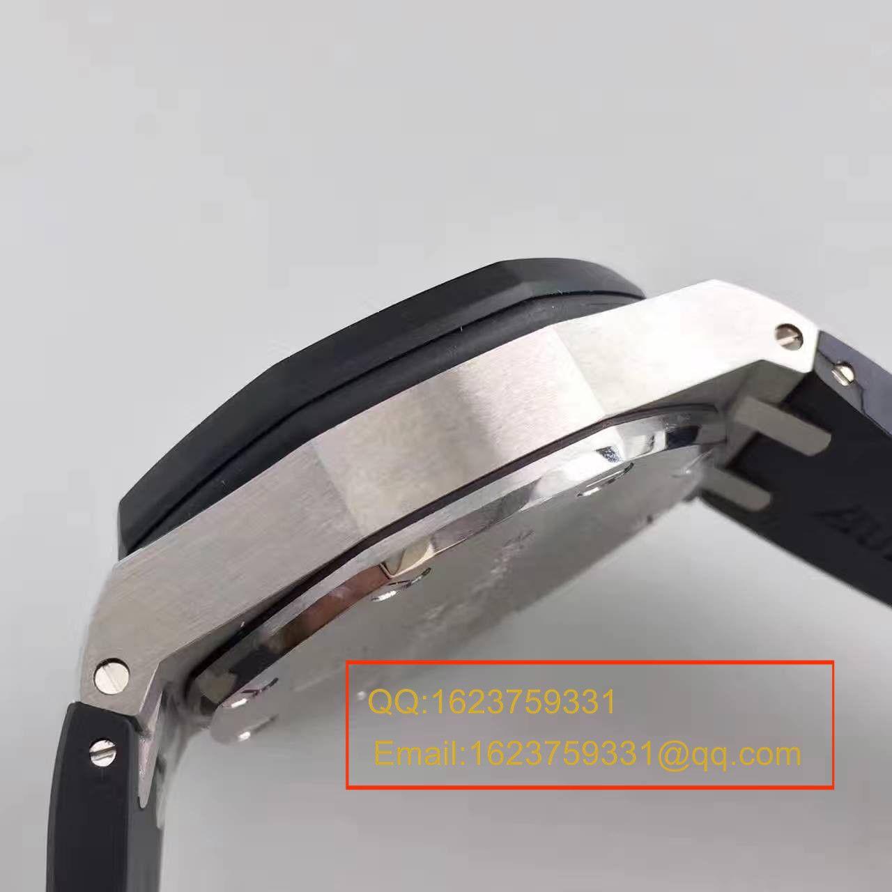 【JF厂超A精仿表】爱彼皇家橡树离岸型系列25940SK.OO.D002CA.03男士机械手表 / AP056