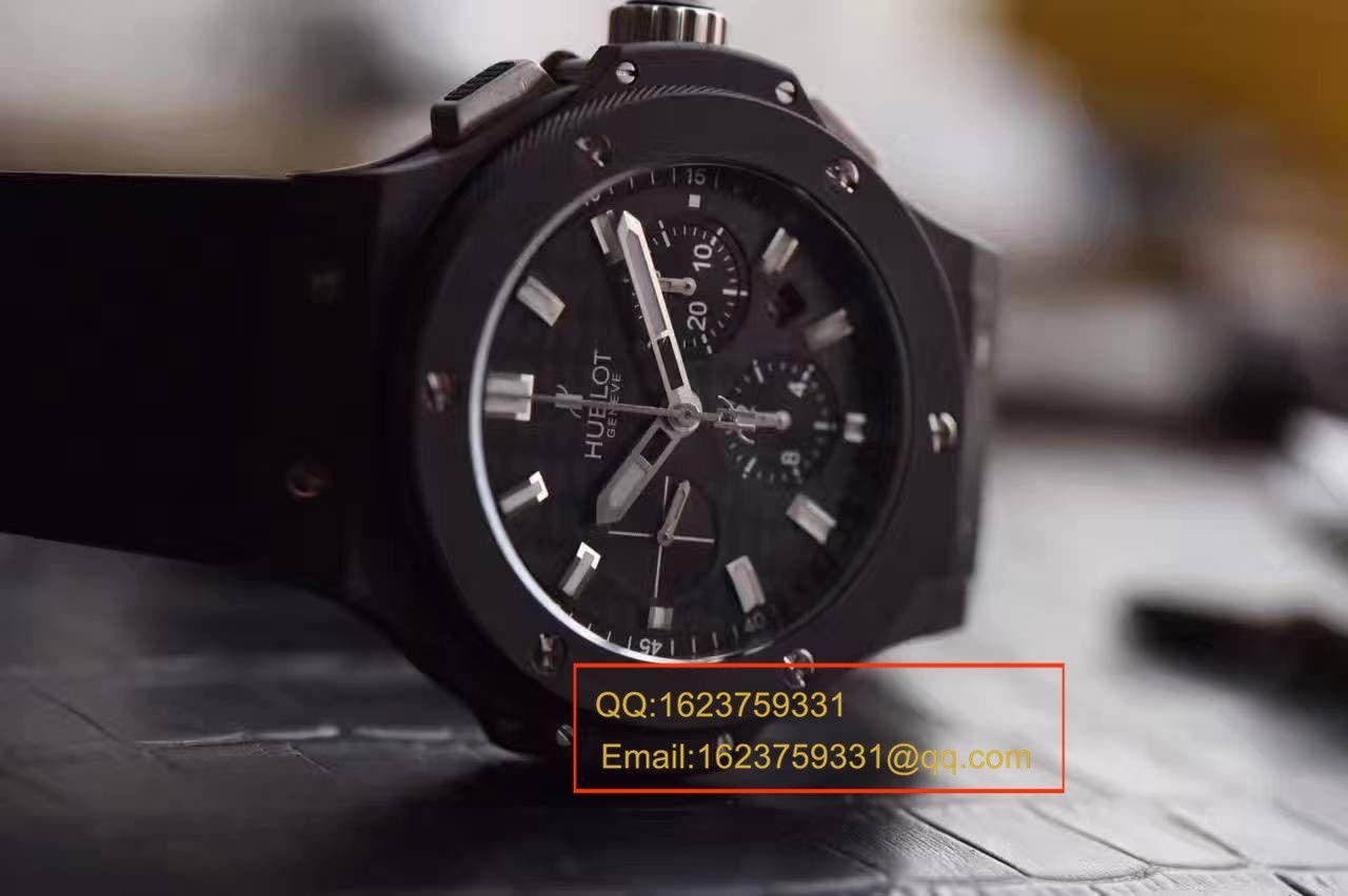 【V6厂一比一复刻精仿手表】宇舶HUBLOT大爆炸系列301.CI.1770.RX男士机械腕表 / YBBF022.1