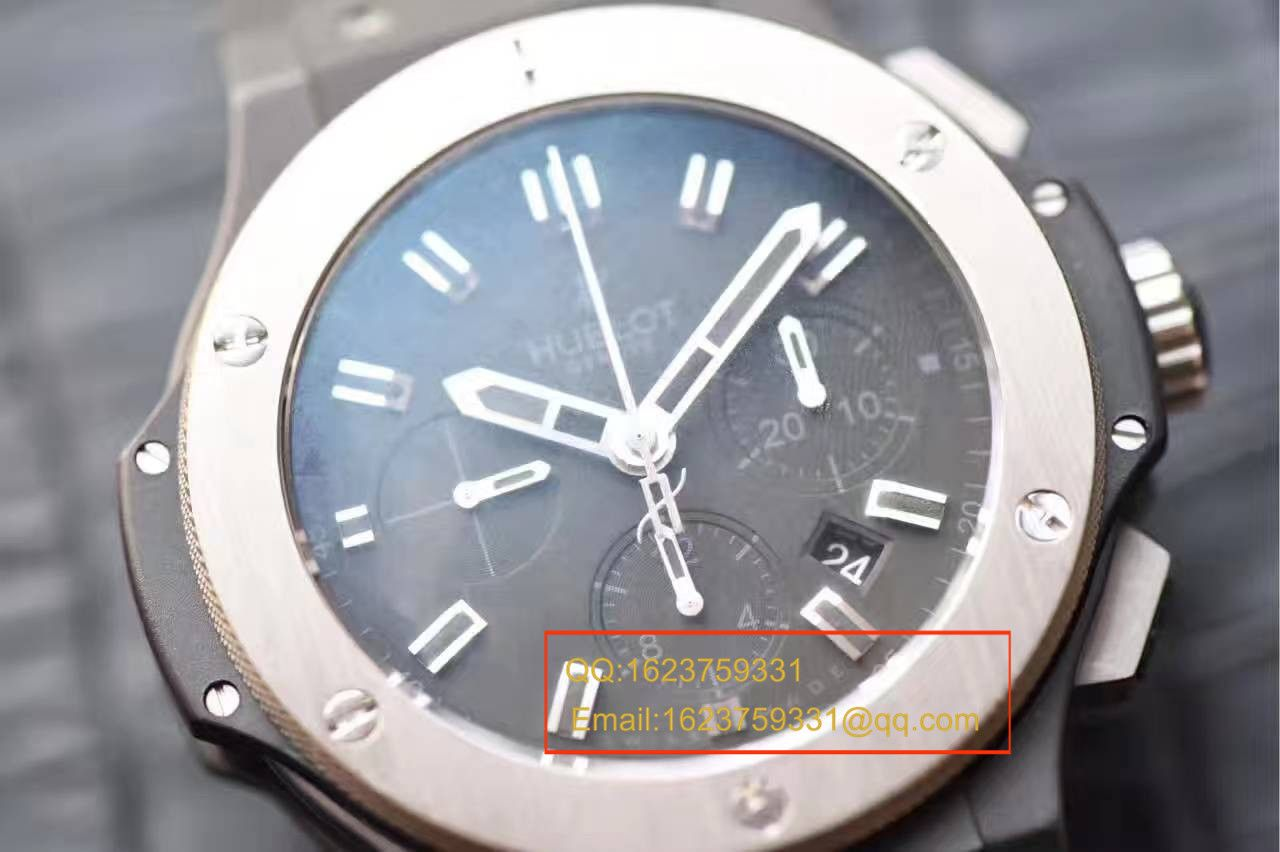 【V6厂一比一超A精仿手表】宇舶《恒宝》大爆炸系列301.SX.1170.RX机械腕表 / YB022