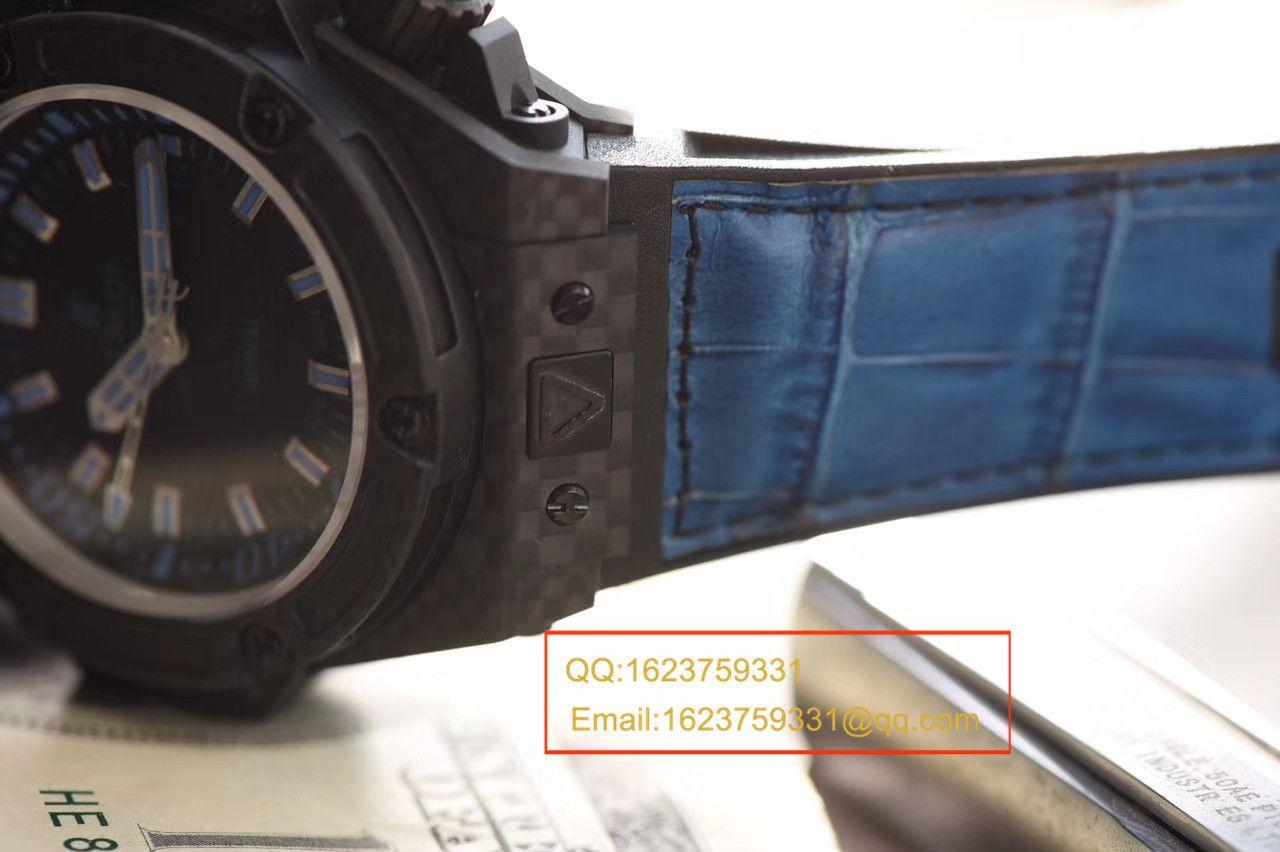 【V6厂1:1超A高仿手表】宇舶HUBLOT《恒宝》王者至尊系列731.QX.1190.GR.ABB12腕表 / YUB002