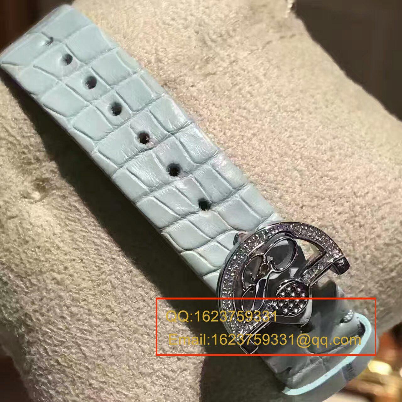 宝玑那不勒斯皇后系列8928BB/8D/844 DD0D腕表 / BZ037