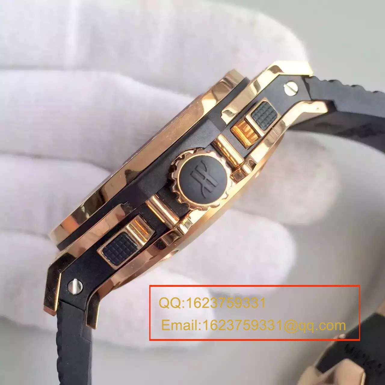 【JF厂1:1精仿手表】宇舶《恒宝》大爆炸系列341.PX.9010.RX.1704机械手表 / YB004