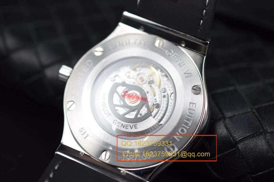 宝珀五十噚系列5000-1230-B52A腕表 / BP001