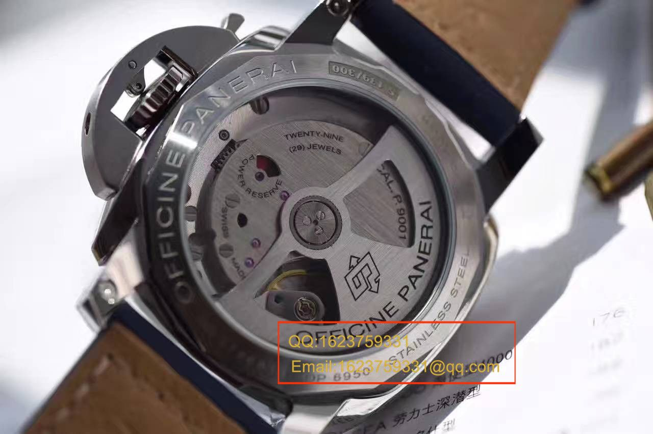 【VS厂一比一超A高仿手表】沛纳海LUMINOR 1950系列PAM00688腕表 / VSBDPAM00688