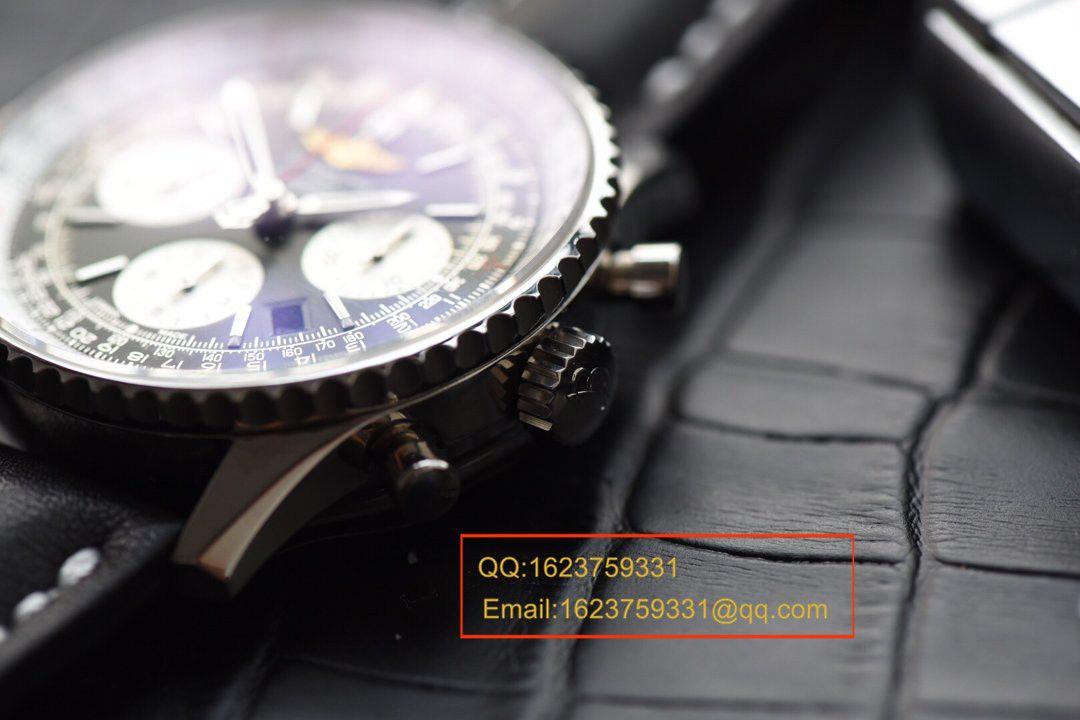【JF厂超A厂1:1精仿手表】百年灵航空计时系列AB044121/BD24/443A腕表 / BLBB021