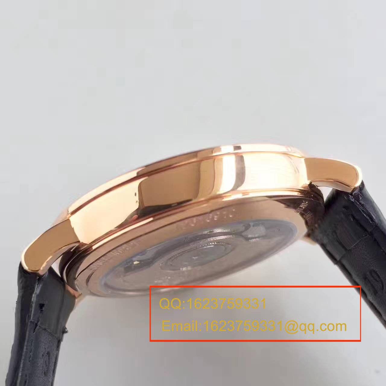 【台湾厂一比一超A精仿手表】浪琴制表传统博雅系列L4.787.8.11.0腕表 / L092