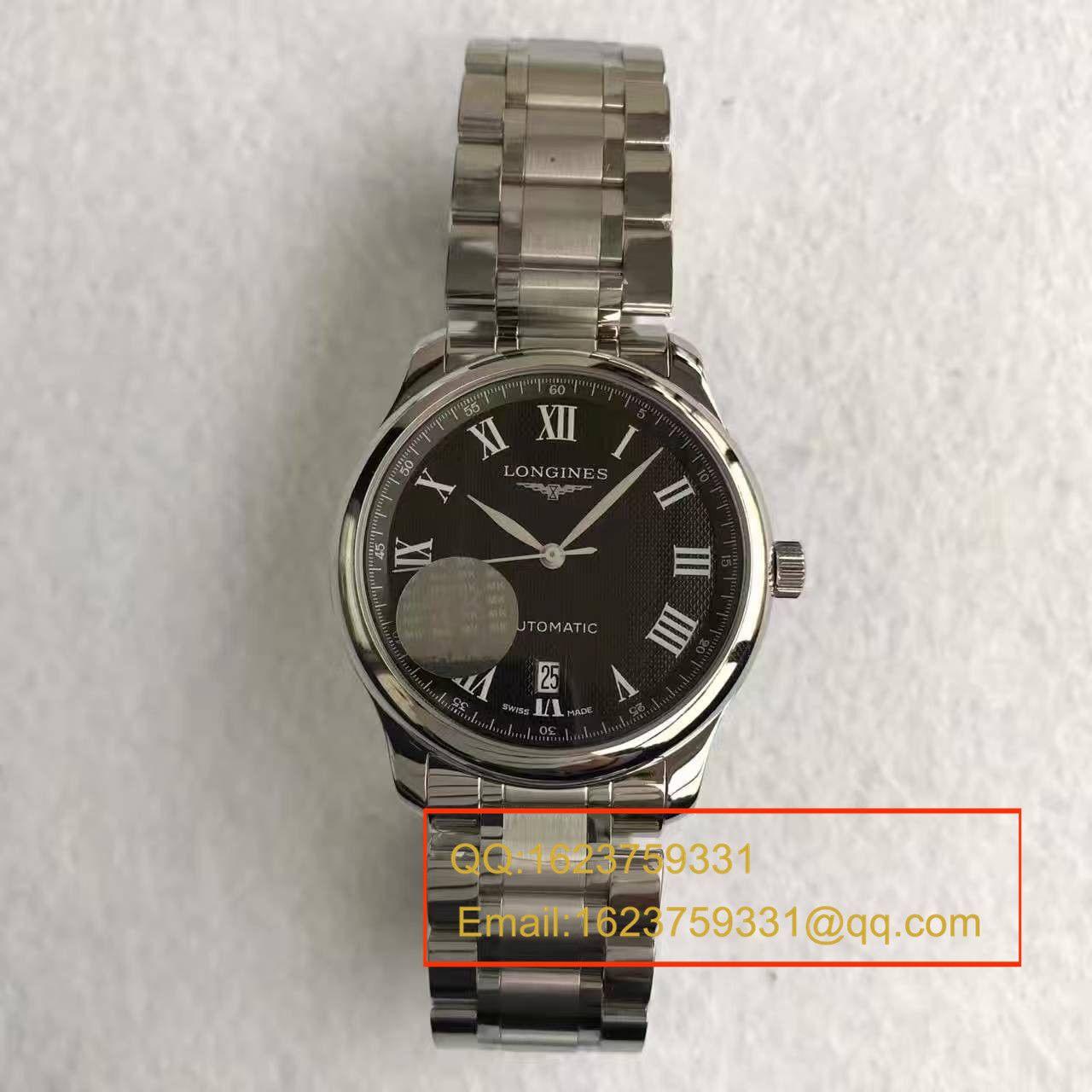 【MK厂一比一精仿手表】浪琴制表传统系列L2.628.4.51.6腕表 / L074