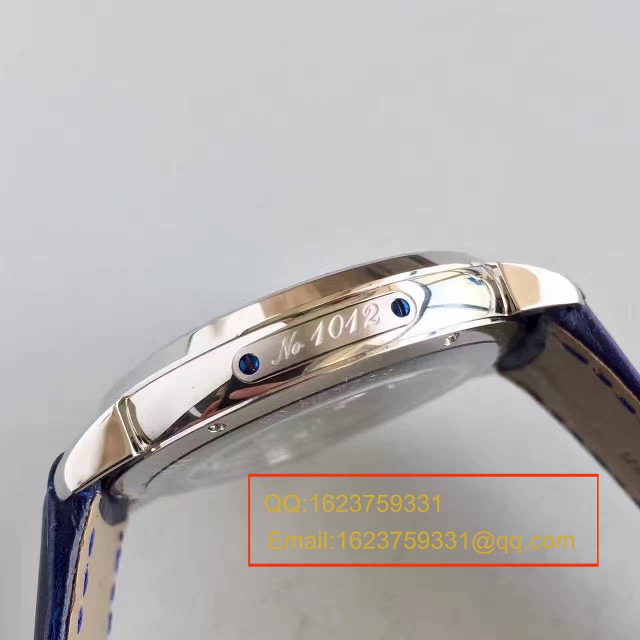 【FK厂1:1复刻手表】雅典鎏金系列8153-111-7/E3腕表 / YD002