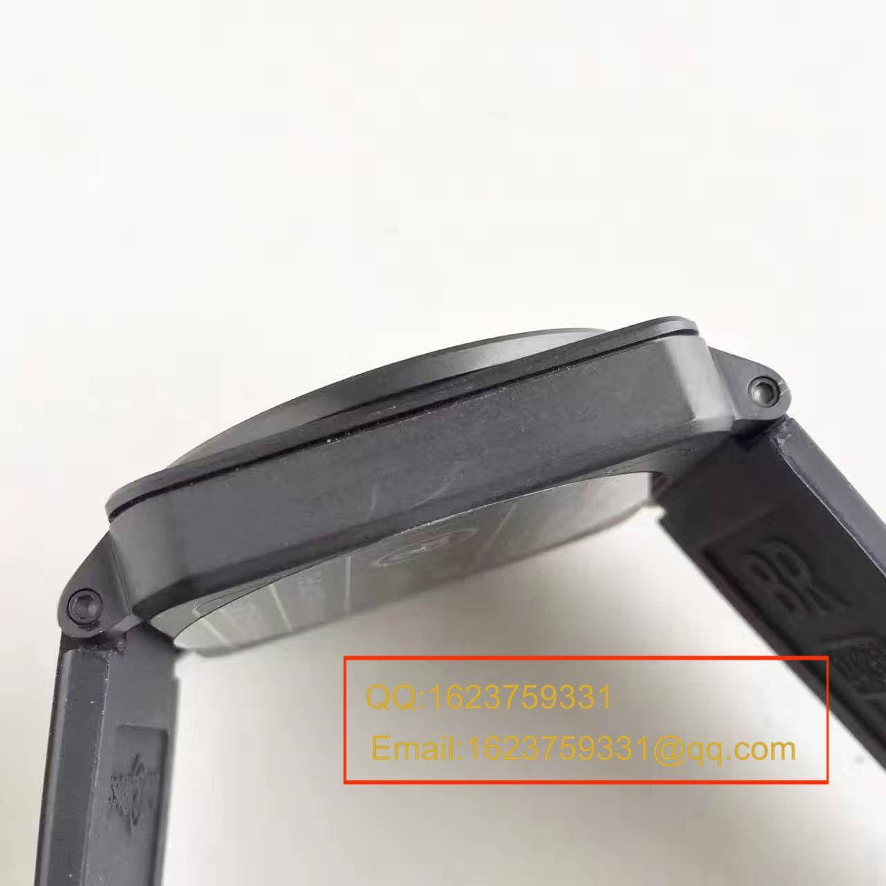 【BR厂一比一复刻瑞士精仿手表】柏莱士AVIATION系列BR 03-92 DESERT TYPE腕表 /  BLSAI008