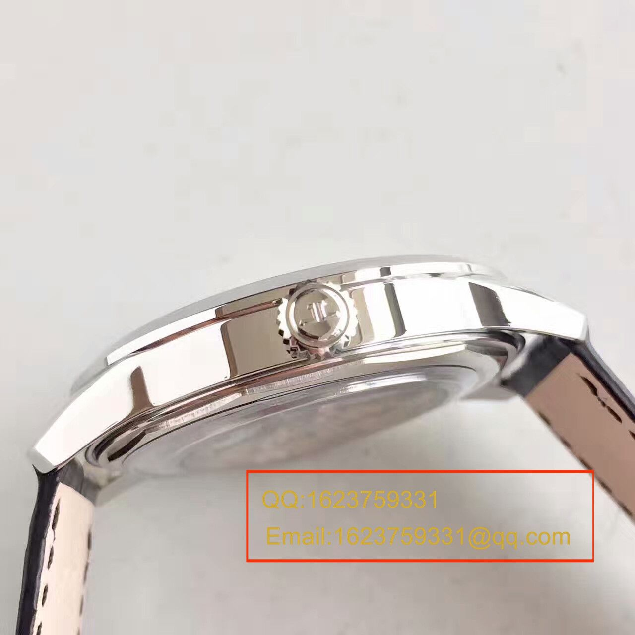 【台湾一比一精仿手表】积家地球物理天文台腕表系列Q8008520腕表 / JJ052