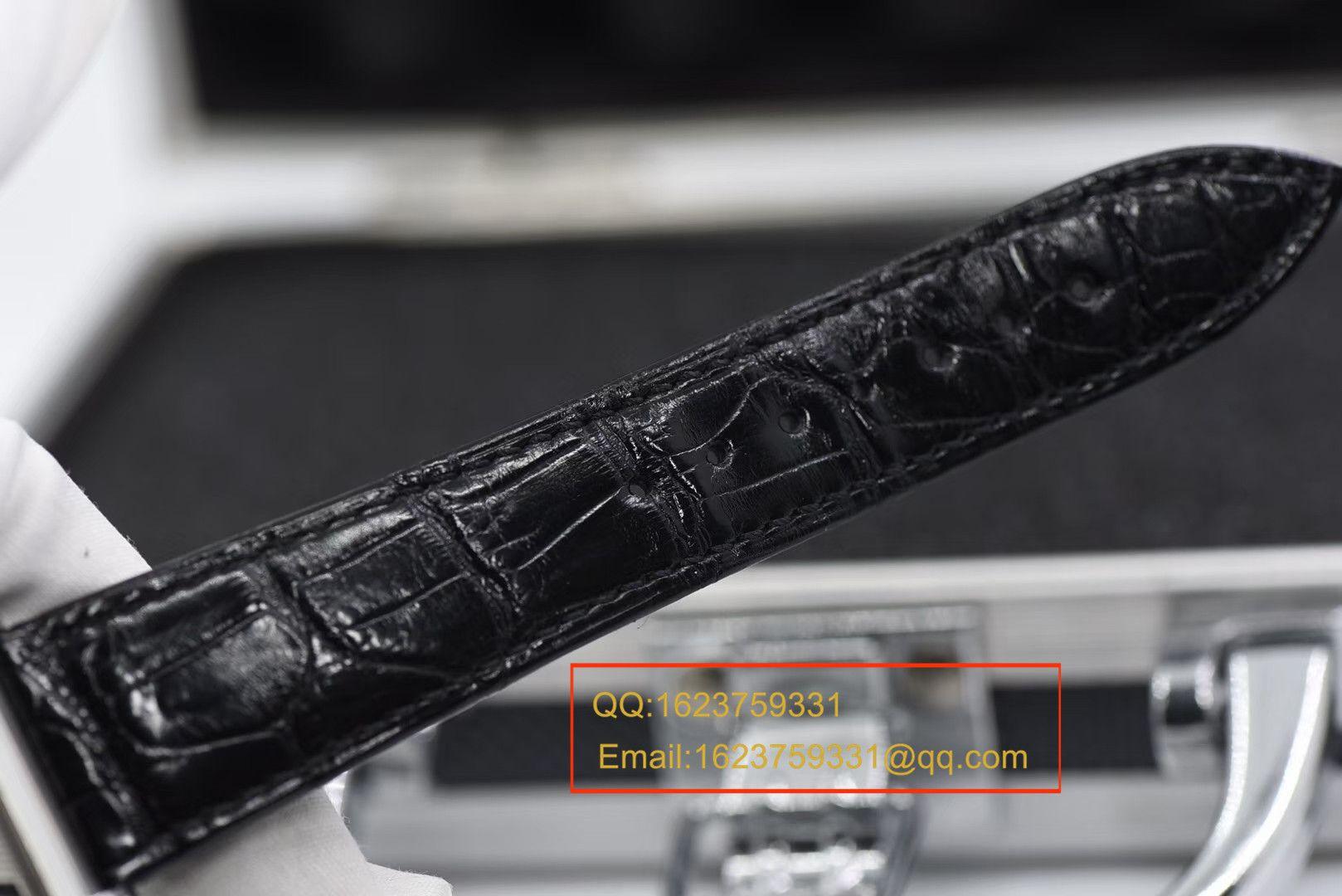 【视频评测TF1:1超A精仿手表】江诗丹顿马耳他系列30066/000P-8817陀飞轮腕表 / JSDH143