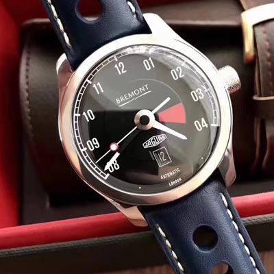 【原单正品】英国品牌 Bremont Lightweight E-type 腕表
