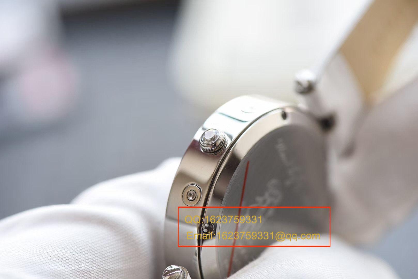Van Cleef & Arpels梵克雅宝诗意复杂功能腕表系列VCARN9VI00腕表 / 梵克雅宝 VCA01
