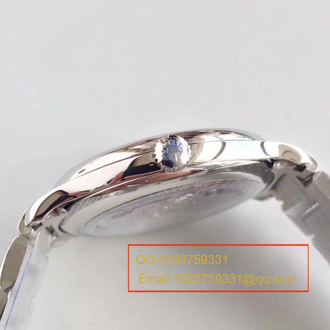 【MK厂一比一超A高仿手表】浪琴MASTER COLLECTION名匠系列 L2.628.4.97.6腕表 / L098