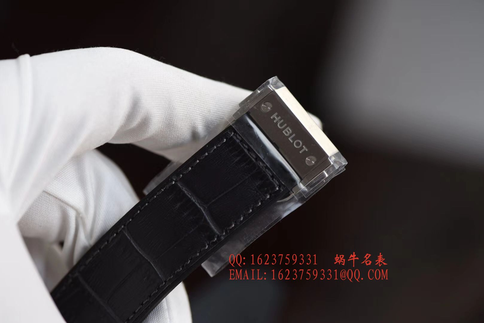【JJ厂一比一超A高仿手 表】宇舶HUBLOT经典融合系列511.ZX.7070.LR腕表 / YB051