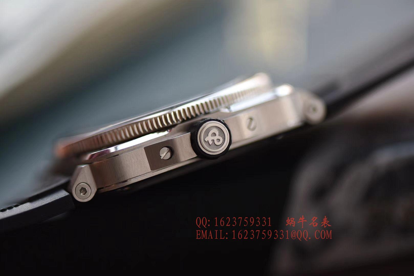 【BR一比一超A高仿手表】柏莱士INSTRUMENTS系列BR 03-92 DIVER腕表 / BLSBA014