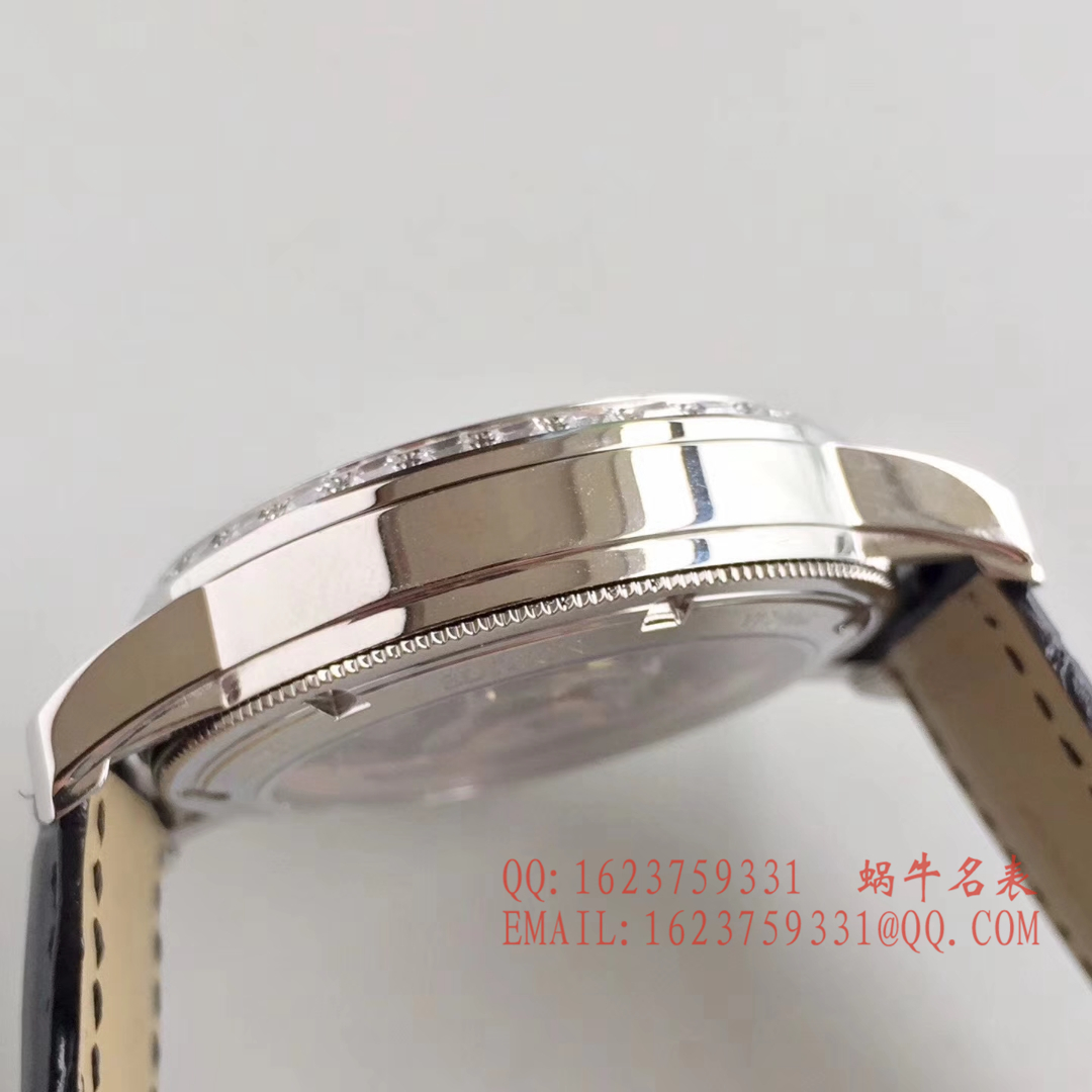 【LH一比一超A高仿手表】江诗丹顿()中国龍限量版(龙戏珠)陀飞轮腕表 / JS121