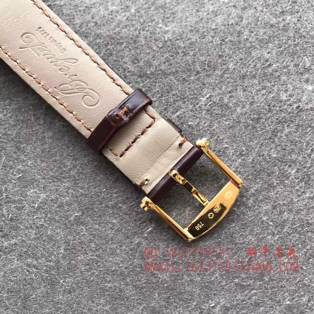 【HG一比一超A高仿手表】宝玑航海MARINE 5817系列5817ST/12/5V8、5817ST/Y2/5V8、5817BR/Z2/5V8、5817BA/12/9V8腕表 / BAJ020