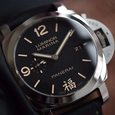 【VS一比一超A高仿手表】沛纳海LUMINOR系列PAM00498腕表价格报价