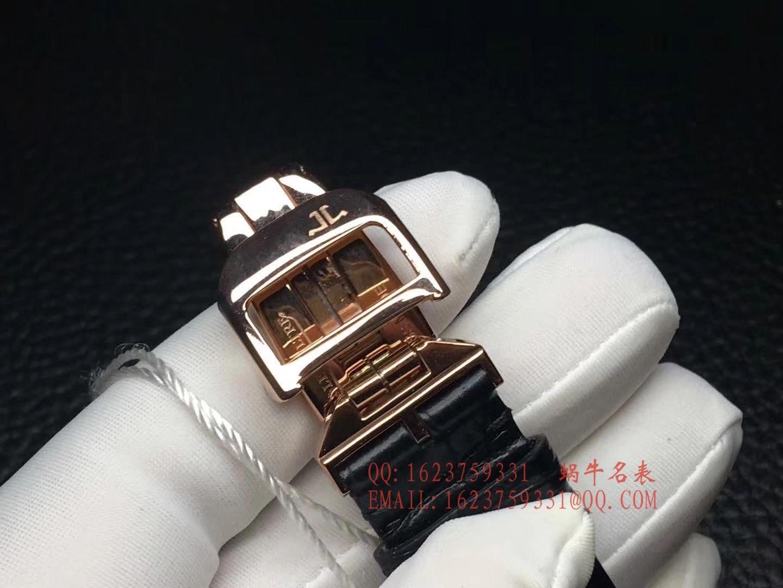 【VF厂顶级超A高仿手表】积家月相大师系列Q1362520腕表 / JJ085