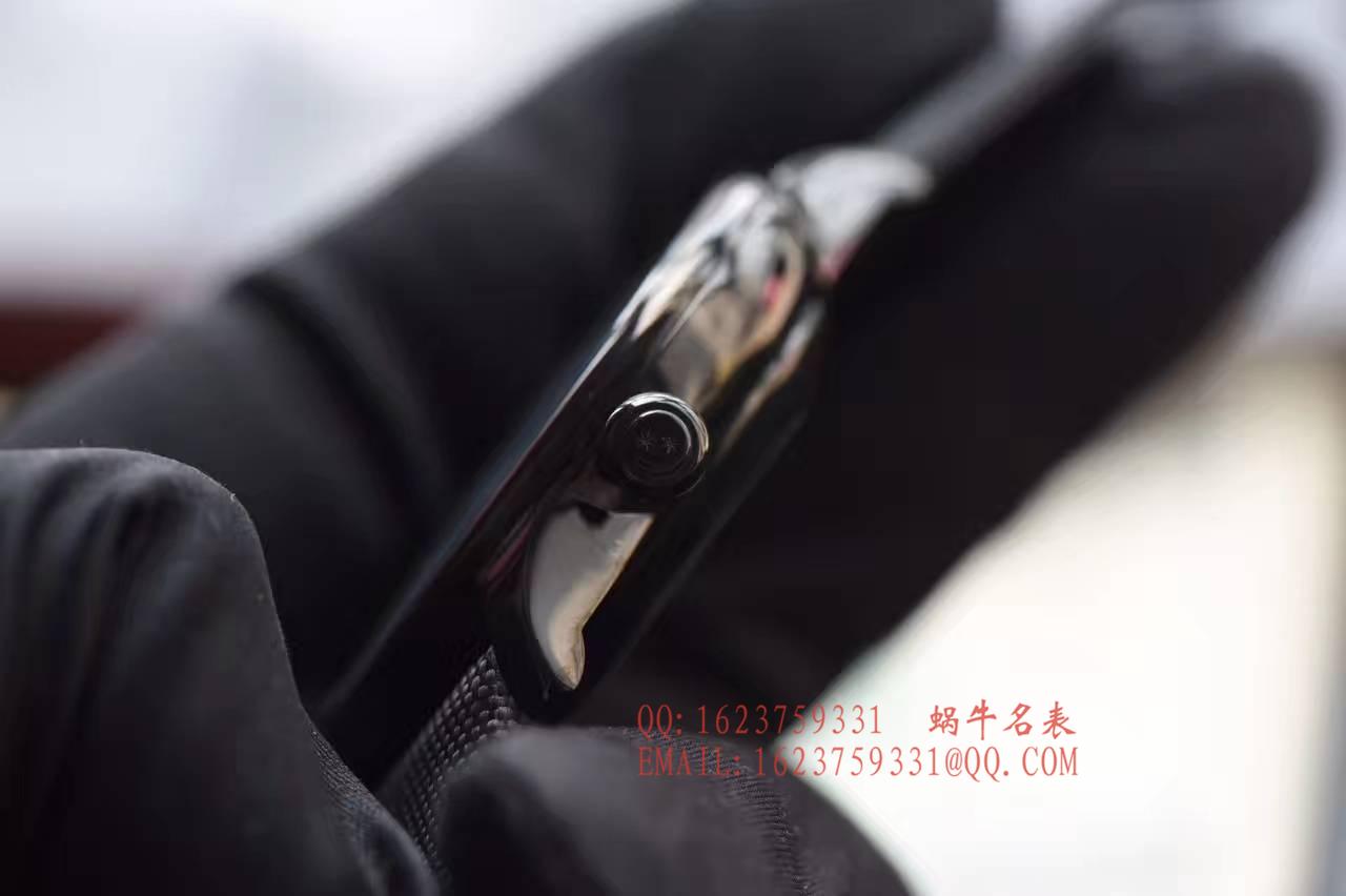 【KS厂一比一超A高仿手表】雅克德罗2017最新款幸运8字大秒针腕表 / YK010