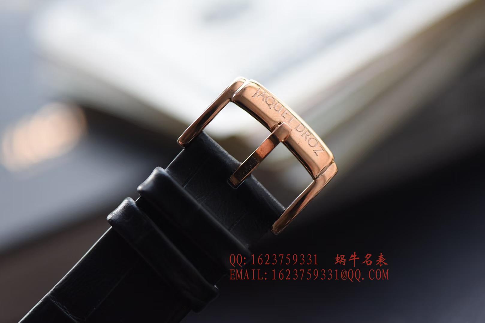 雅克德罗灵犬时分小针盘致庆中国农历新年 / YK018